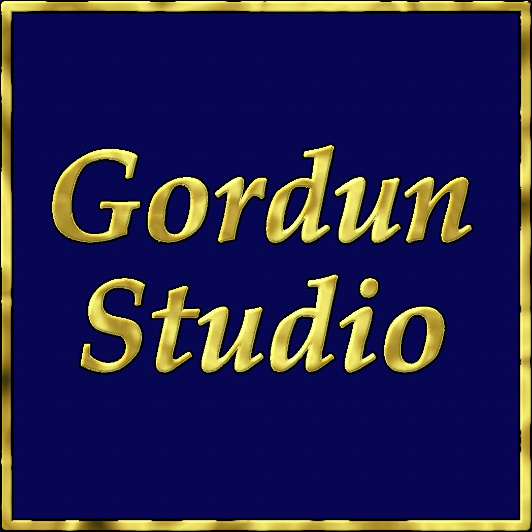 Gordun Studio Logo